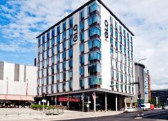 Glo Hotel Sello Ascend Hotel Collection - Espoo - Budynek