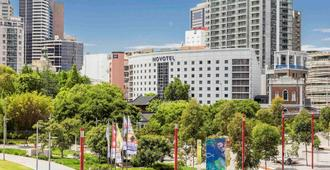 Novotel Sydney Darling Square - Sydney - Outdoor view