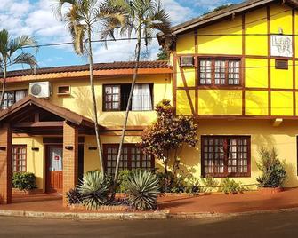 Hosteria Los Helechos - Puerto Iguazú - Edifício