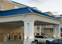 La Mer Beachfront Resort - Cape May - Rakennus