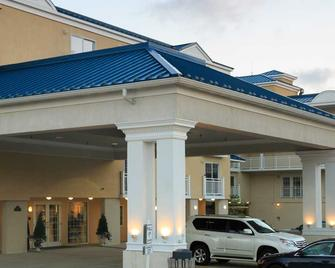 La Mer Beachfront Resort - Cape May - Edificio