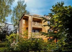 Familienhotel Weimar - Weimar - Bina