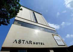 Astar Hotel - Чеджу - Здание