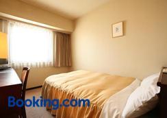 Hotel Select Inn Nagano - Nagano - Phòng ngủ