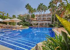 Hotel El Coto - Colònia de Sant Jordi - Pool