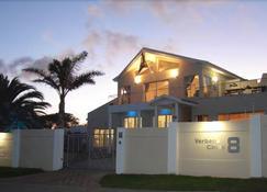 Jaybay House - Guest House - Jeffrey's Bay - Building