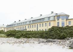 Varbergs Kusthotell - Varberg - Bygning