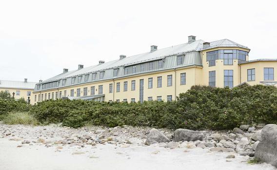 varberg kusthotell spa