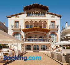 Hotel Casa Vilella 4 Sup
