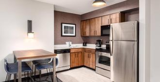 Residence Inn by Marriott Springfield - Springfield - Cocina