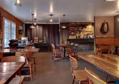 Hotel Becket - South Lake Tahoe - Restaurant