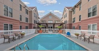 Homewood Suites by Hilton Houston Clear Lake NASA - יוסטון - בריכה