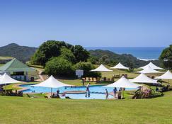 Fish River Resort - Port Alfred - Pool