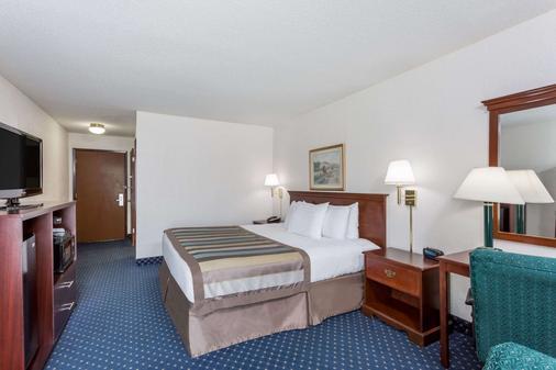 Baymont by Wyndham Greensboro/Coliseum - Greensboro - Phòng ngủ