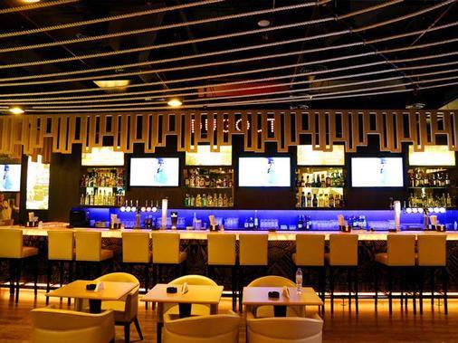 杜拜三角帆船宮殿酒店 - 杜拜 - 杜拜 - 酒吧