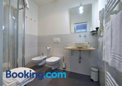 La Residenza dell'Orafo - Guest House - Florence - Phòng tắm