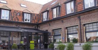 The Originals Boutique, Hôtel Bulles By Forgeron, Lille Sud (Qualys-Hotel) - Seclin