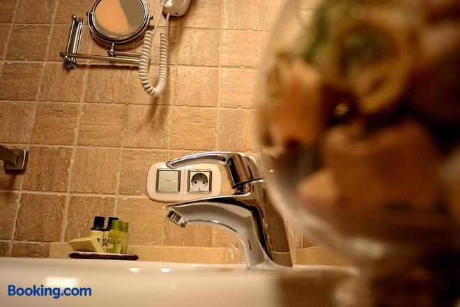 Hotel La Colina - Gijón - Bathroom