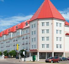 Chateau Moncton, Trademark Collection by Wyndham
