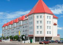 Chateau Moncton, Trademark Collection by Wyndham - Moncton - Building