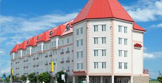 Chateau Moncton, Trademark Collection by Wyndham - Moncton