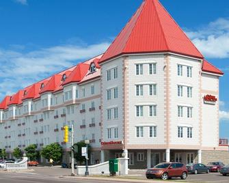 Chateau Moncton, Trademark Collection by Wyndham - Монктон - Building