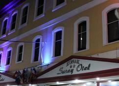 Konak Saray Hotel - Izmir - Bangunan