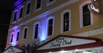Konak Saray Hotel - Izmir
