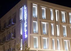 L'Hotel - Римини - Здание