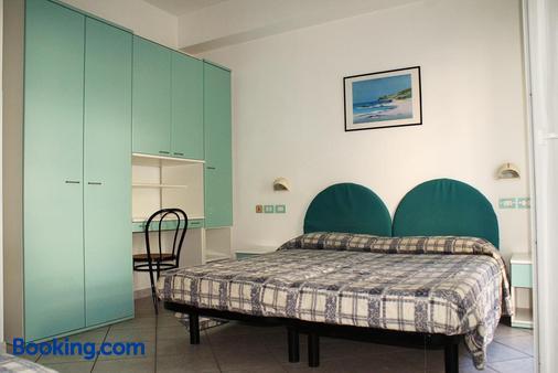 Residence LE Vele - Cattolica - Bedroom