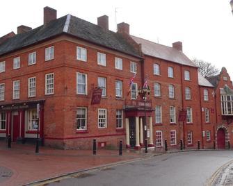 The Castle Hotel Tamworth - Tamworth - Building