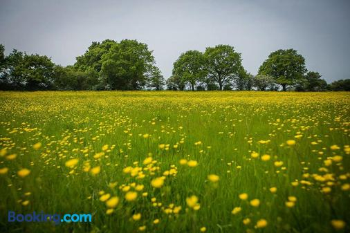 Frasers At Coldharbour Farm - Ashford (Kent) - Outdoors view