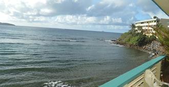 1520 Watergate - Saint Thomas Island