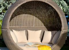 South Beach Hotel by Ocean Hotels - Rockley - Slaapkamer