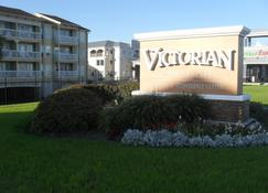 The Victorian Condo by AB Sea - Galveston - Vista del exterior