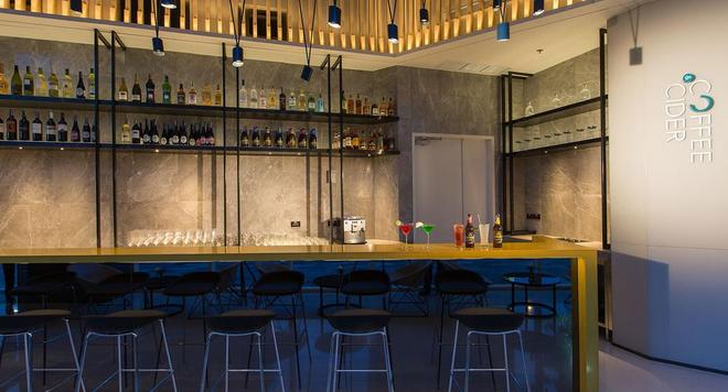 Modena by Fraser Bangkok - Μπανγκόκ - Bar