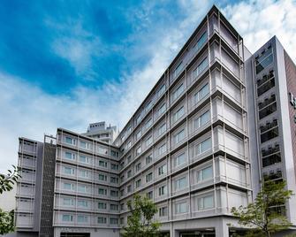 Hotel Hewitt Koshien - Nishinomiya - Building