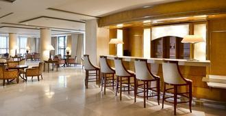 Hotel Sevilla Center - סביליה (ספרד) - בר