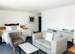 Akaroa Criterion Motel - Akaroa - Schlafzimmer