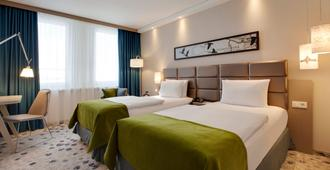 Holiday Inn Berlin - City East Side - Берлин - Спальня