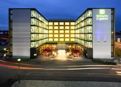 Holiday Inn Express Zurich Airport - Zürich - Gebäude