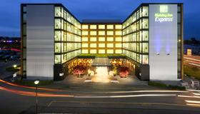 Holiday Inn Express Zurich Airport - Zurique - Edifício