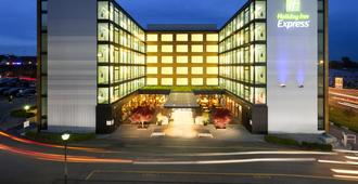 Holiday Inn Express Zurich Airport - Zurigo - Edificio