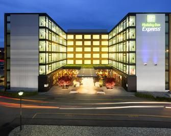 Holiday Inn Express Zurich Airport - Zurich - Building