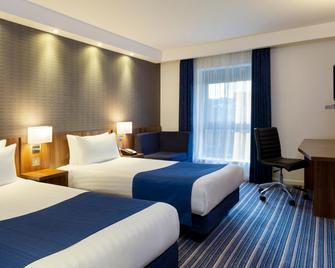 Holiday Inn Express Dunstable - Dunstable - Спальня