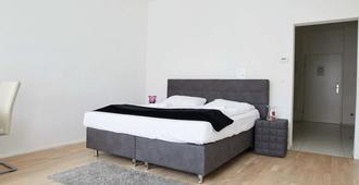 Gardeneden - Apartments - וינה - חדר שינה