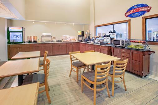 Baymont by Wyndham Roswell - Roswell - Buffet