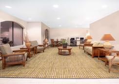 Baymont by Wyndham Roswell - Roswell - Lounge