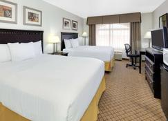 羅斯威爾智選假日套房酒店 - 羅斯威爾 - 羅斯維爾 - 臥室