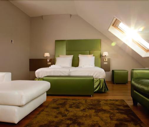 Huis Ten Wolde - Steenwijk - Bedroom